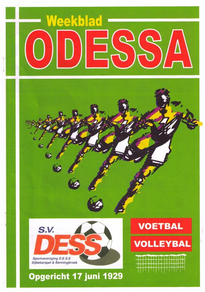 Voorkant Odessa 001