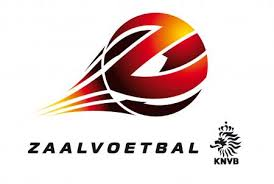 zaalvoetbal logo